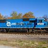 NS2012100233 - Norfolk Southern, Bristol, VA, 10/2012