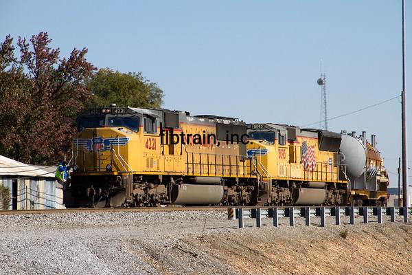 NS2012101100 - Norfolk Southern, Irondale, AL, 10/2012