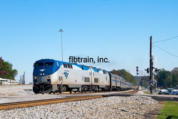 AM2012100001 - Amtrak, Irondale, AL, 10/2012