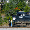 NS2012100475 - Norfolk Southern, Chattanooga, TN, 10/2012