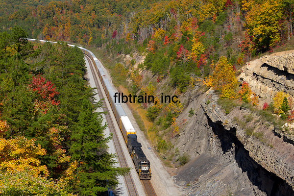 NS2012100065 - Norfolk Southern, Cave Springs Road, KY, 10/2012