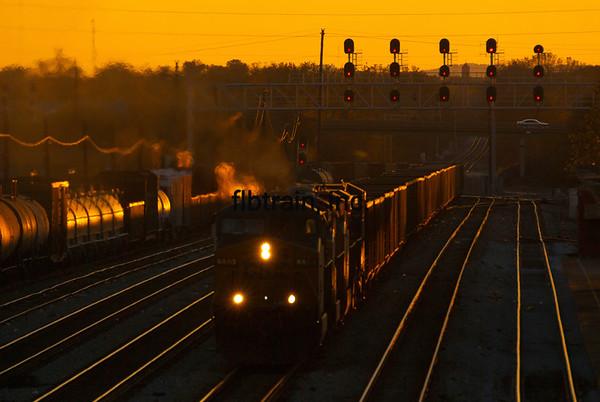 CSX2012100545 - CSX, Birmingham, AL, 10/2012
