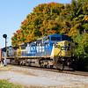 CSX2012100022 - CSX, LaGrange, KY, 10/2012