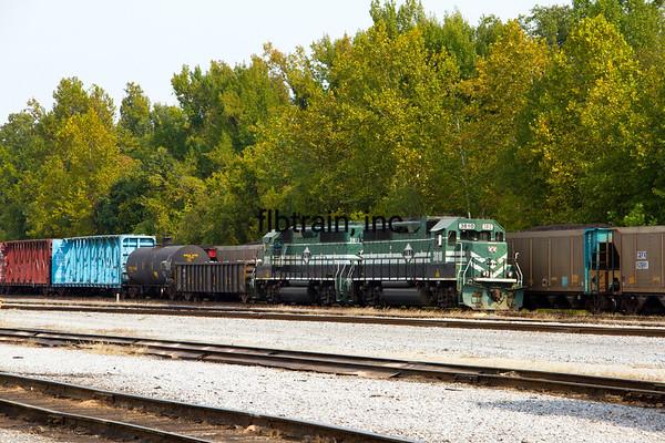PL2012100008 - Paducah & Louisville, Paducah, KY, 10/2012