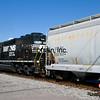 NS2012100741 - Norfolk Southern, Dalton, GA, 10/2012