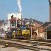 CSX2012100270 - CSX, Kingsport, TN, 10/2012