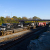 NS2012100372 - Norfolk Southern, Chattanooga, TN, 10/2012