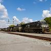 NS2012100703 - Norfolk Southern, Dalton, GA, 10/2012