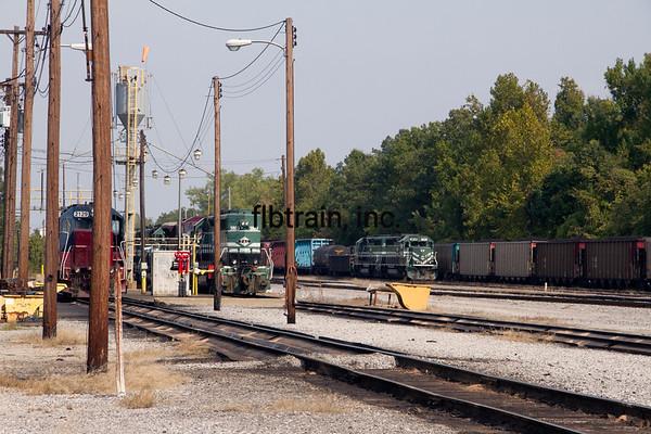 PL2012100001 - Paducah & Louisville, Paducah, KY, 10/2012