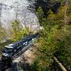 NS2012100143 - Norfolk Southern, Natural Tunnel, VA, 10/2012