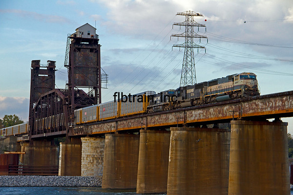 NS2012100590 - Norfolk Southern, Chattanooga, TN, 10/2012