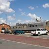 NS2012100720 - Norfolk Southern, Dalton, GA, 10/2012