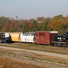 NS2012100330 - Norfolk Southern, Chattanooga, TN, 10/2012