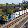 CSX2012100661 - CSX, Birmingham, AL, 10/2012