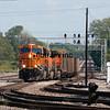 BNSF2012100051 - BNSF, Memphis, TN, 10/2012