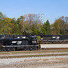 NS2012100471 - Norfolk Southern, Chattanooga, TN, 10/2012