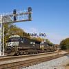 NS2012100677 - Norfolk Southern, Cohutta, GA, 10/2012