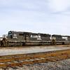 NS2012101323 - Norfolk Southern, Birmingham, AL, 10/2012