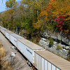 NS2012100122 - Norfolk Southern, King's Mountain, KY, 10/2012