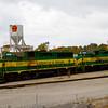LI2012100004 - Louisville & Indiana RR, Jerffersonville, IN, 10/2012