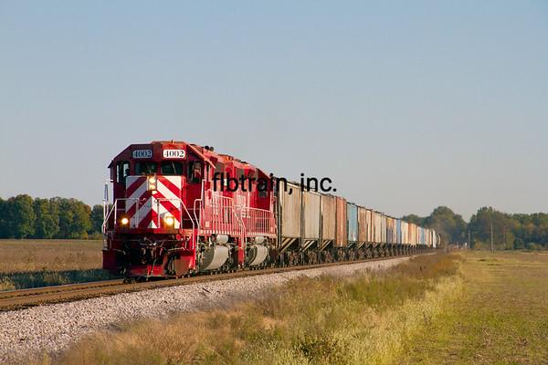 INRD2012100007 - Indiana RR, Blackhawk, IN, 10/2012