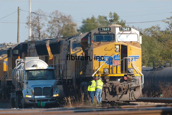 NS2012110002 - Norfolk Southern, Meridian, MS, 11/2012