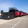 CSX2012100155 - CSX, Louisville, KY, 10/2012