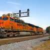 NS2012100631 - Norfolk Southern, Cohutta, GA, 10/2012