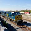 CSX2012100342 - CSX, Chattanooga, TN, 10/2012