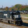 NS2012100491 - Norfolk Southern, Chattanooga, TN, 10/2012