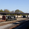 NS2012100413 - Norfolk Southern, Chattanooga, TN, 10/2012