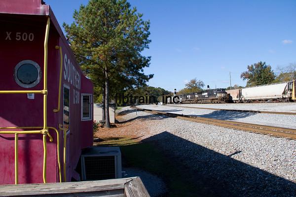 NS2012101042 - Norfolk Southern, Irondale, AL, 10/2012