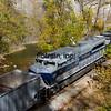 NS2012100149 - Norfolk Southern, Natural Tunnel, VA, 10/2012