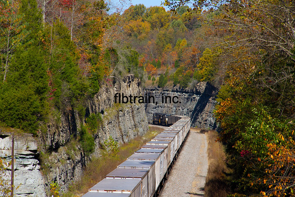 NS2012100022 - Norfolk Southern, King's Mountain, KY, 10/2012