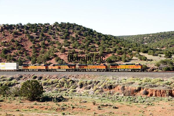 BNSF2012051872 - BNSF, Scolle, NM, 5/2012