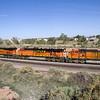 BNSF201205756 - BNSF, Mountainair, NM, 5/2012