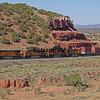 BNSF2012051889 - BNSF, Scolle, NM, 5/2012