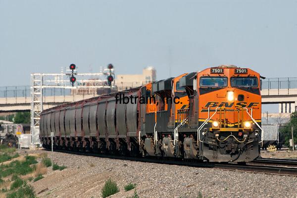 BNSF2012052008 - BNSF, Amarillo, TX, 5/2012