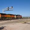 BNSF2012051624 - BNSF, Grants, NM, 5/2012