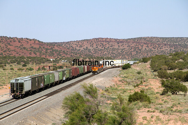 BNSF2012051699 - BNSF, East Abo Canyon, NM, 5/2012