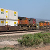 BNSF2012051619 - BNSF, Grants, NM, 5/2012