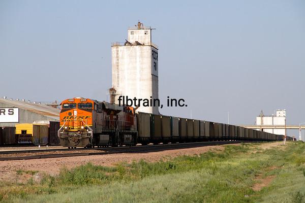 BNSF2012052959 - BNSF, Amarillo, TX, 5/2012
