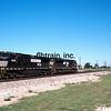 BNSF2012040040 - BNSF, Saginaw, TX, 4/2012