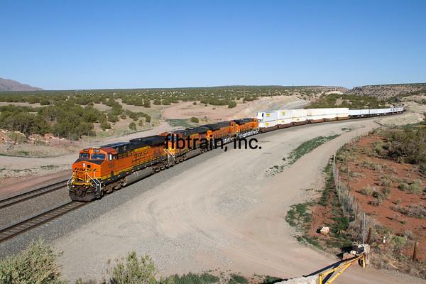 BNSF2012051854 - BNSF, East Abo Canyon, NM, 5/2012