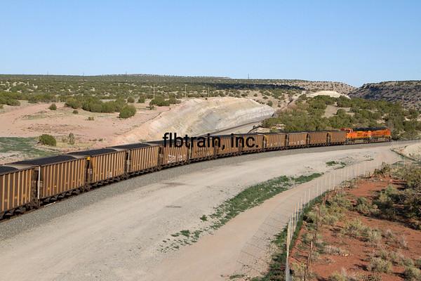 BNSF2012051812 - BNSF, East Abo Canyon, NM, 5/2012