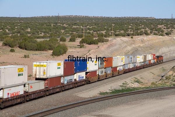 BNSF2012051817 - BNSF, East Abo Canyon, NM, 5/2012