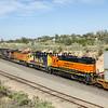 BNSF2012051735 - BNSF, Mountainair, NM, 5/2012