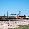 BNSF2012040052 - BNSF, Saginaw, TX, 4/2012