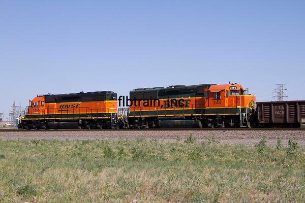 BNSF2012052908 - BNSF, Amarillo, TX, 5/2012