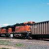 BNSF2012040111 - BNSF, Saginaw, TX, 4/2012